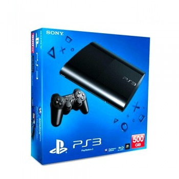 Sony PS3 500Gb б\у