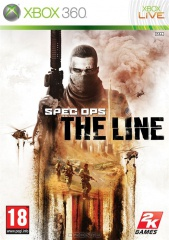 Spec-ops The Line
