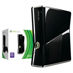 Xbox 360 500 Gb Official RUS